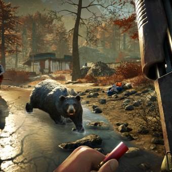 Ubisoft pergunta aos fãs o que eles querem para o próximo Far Cry