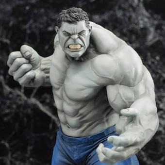 Hulk cinza pode aparecer em Os Vingadores 2: A Era de Ultron