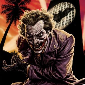 DC oferece HQ que inspirou filme O Cavaleiro das Trevas de grátis!