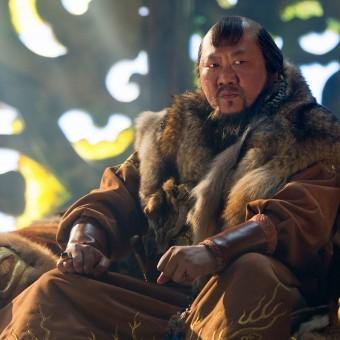 Netflix renova Marco Polo para a 2ª temporada