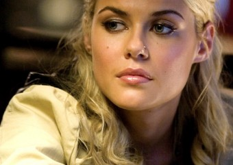 Rachael Taylor será a Hellcat na série AKA Jessica Jones