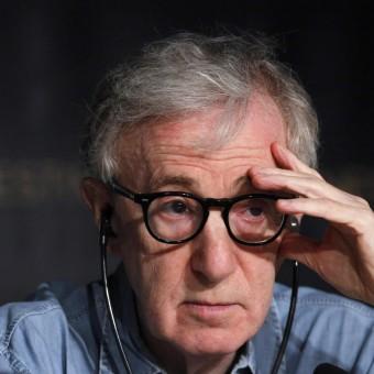 Woody Allen vai criar, escrever e dirigir série da Amazon