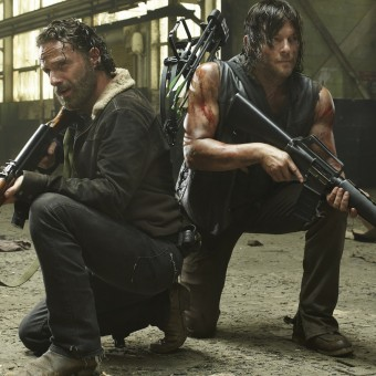 Fox antecipa exibição de The Walking Dead no Brasil
