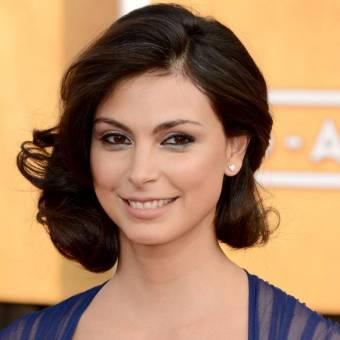 A brasileira Morena Baccarin e mais cinco atrizes disputam um papel no filme do Deadpool