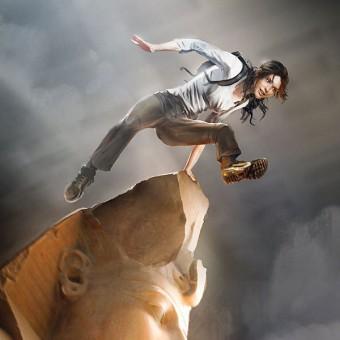 Roteirista do game assume revista de Tomb Raider na Dark Horse