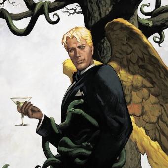 FOX encomendou o piloto da série do Lúcifer, personagem da DC Comics