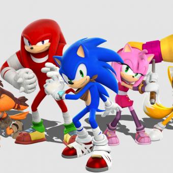 Sonic Boom tem o pior número de vendas da história da franquia