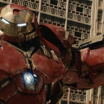Marvel solta 16 imagens de Os Vingadores 2: A Era de Ultron