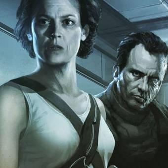 Filme de Alien dirigido por Neil Blomkampp vai sair e terá produção de Ridley Scott