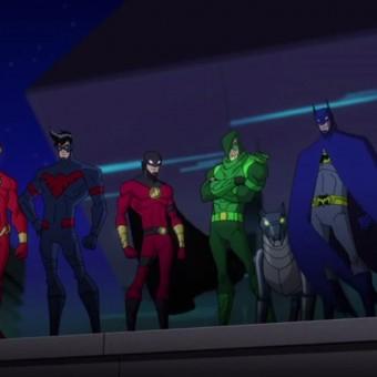 Batman Unlimited: Animal Instincts ganha primeiro trailer