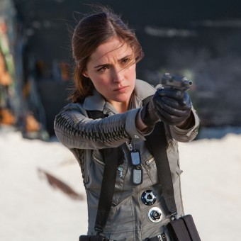 Rose Byrne vai reprisar o papel de Moira MacTaggert em X-Men: Apocalypse