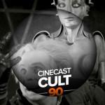 Cinecast Cult 90 | Metropolis