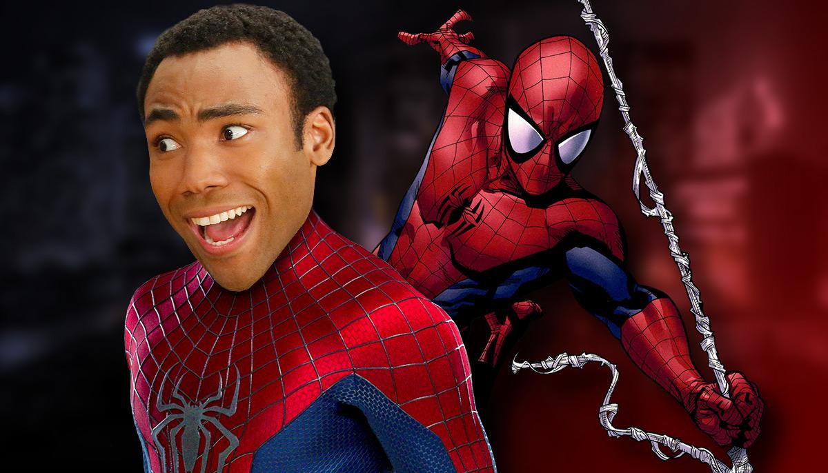 donald-glover-spiderman
