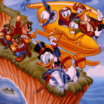 Nova série de DuckTales vem aí!