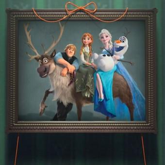 Veja as primeiras imagens de Frozen Fever, curta-metragem sequência de Frozen!