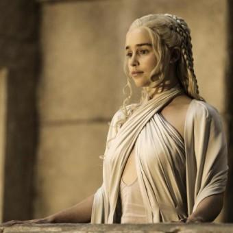 5ª temporada de Game of Thrones ganha imagens oficiais e novos vídeos