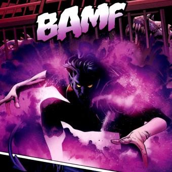 X-Men: Apocalypse contrata um jovem Noturno!