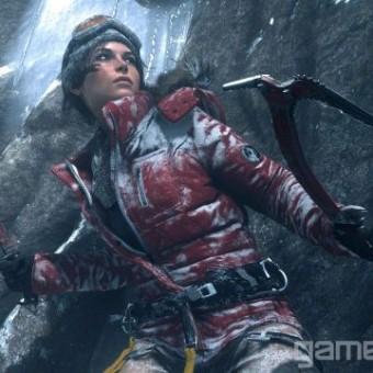 Rise of the Tomb Raider vai se passar na Sibéria