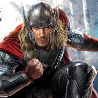 Só para avisar: Chris Hemsworth não sabe nada sobre Thor: Ragnarok ainda