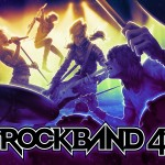 Rock Band 4 é anunciado oficialmente para PS4 e Xbox One