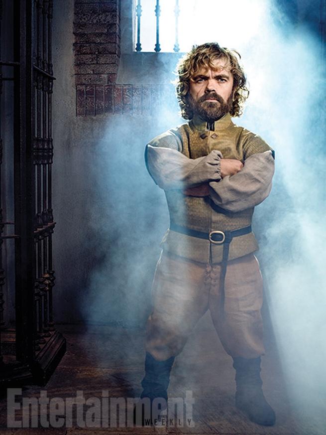 Game of Thrones 5 temporada 23