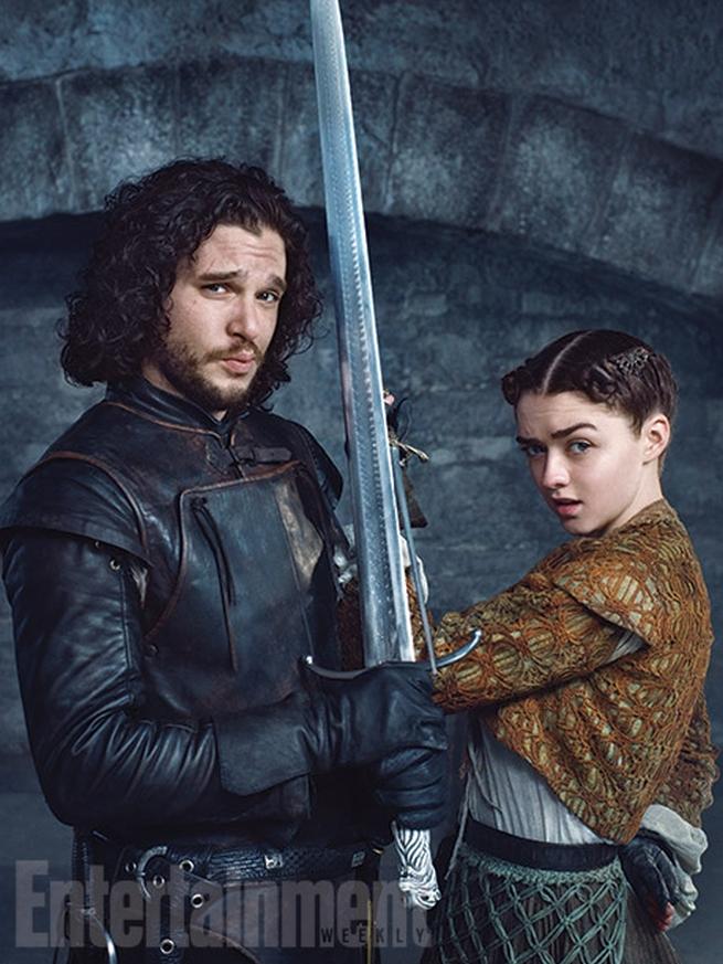 Game of Thrones 5 temporada 24
