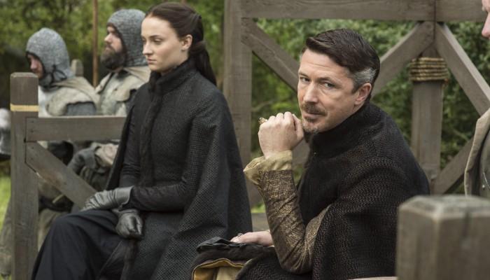 Game of Thrones 5 temporada imagem 21