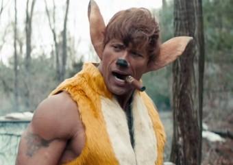 E se a Disney fizer um live-action de Bambi?