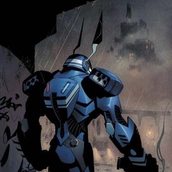 A DC está preparando um… novo Batman?
