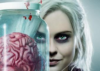 Veja mais uma promo de iZombie, nova série do CW