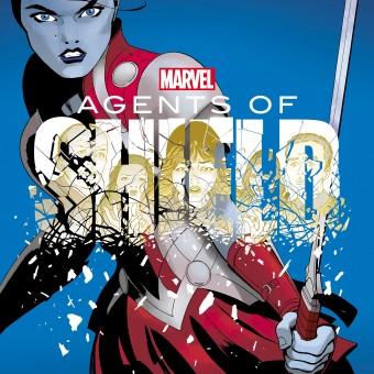 Participação de Lady Sif em Agents of SHIELD ganha pôster e teaser