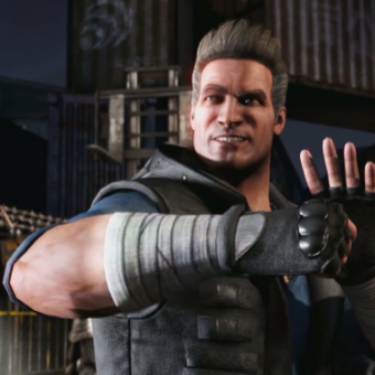 Mortal Kombat X ganha novo trailer