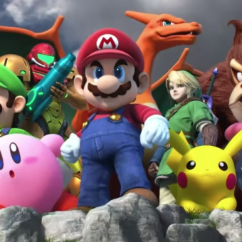 Novos vazamentos da Sony mostram que estúdio queria filmes das franquias da Nintendo
