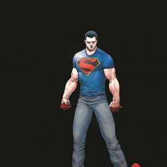 DC também divulga imagem do novo uniforme do Superman