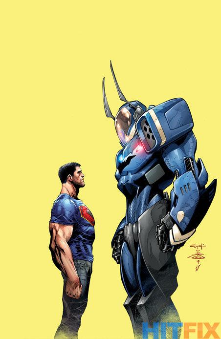 novo superman 03