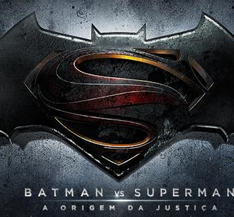 Batman V Superman ganha título nacional!