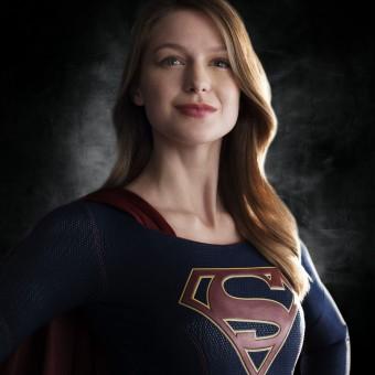 CBS divulga primeira imagem oficial de Melissa Benoist como Supergirl