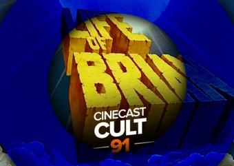 Cinecast Cult 91 | A Vida de Brian