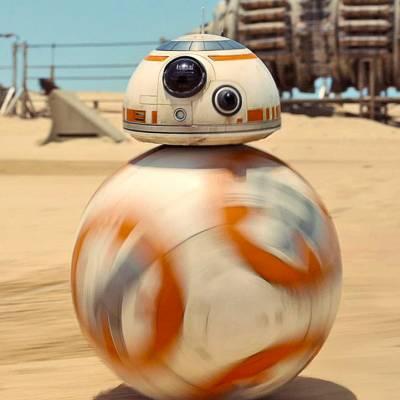 Conheça o BB-8, a inovação tecnológica de Star Wars e da Disney