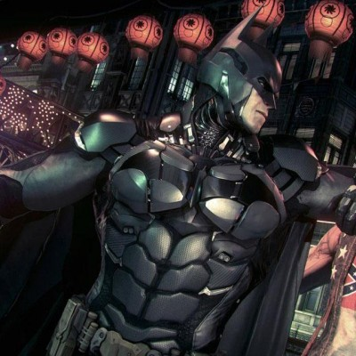 Batman: Arkham Knight terá dublagem de profissionais