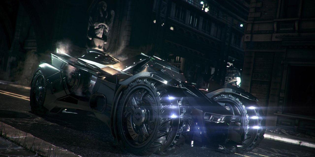 Batman Arkham Knight 08