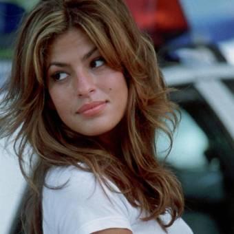 Eva Mendes pode retornar à Velozes e Furiosos no oitavo filme
