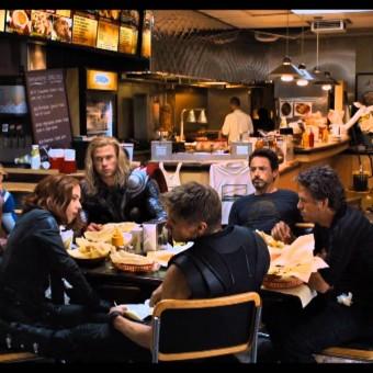 Vingadores: Era de Ultron não terá cena após os créditos finais