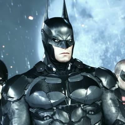 Batman: Arkham Knight para PC foi lançado hoje mas está repleto de problemas