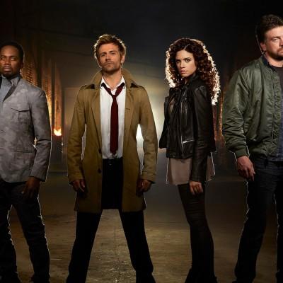 NBC vai dar uma última chance para Constantine mostrar seu valor