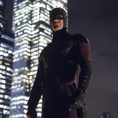 Daredevil é renovada para segunda temporada