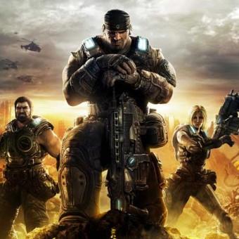 O novo Gears of War não será lançado para Xbox 360