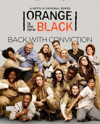 Pôster de Orange Is The New Black