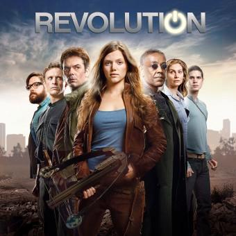 O seriado Revolution vai terminar em uma HQ