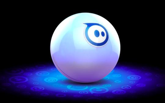 Sphero, a inspiração do BB-8